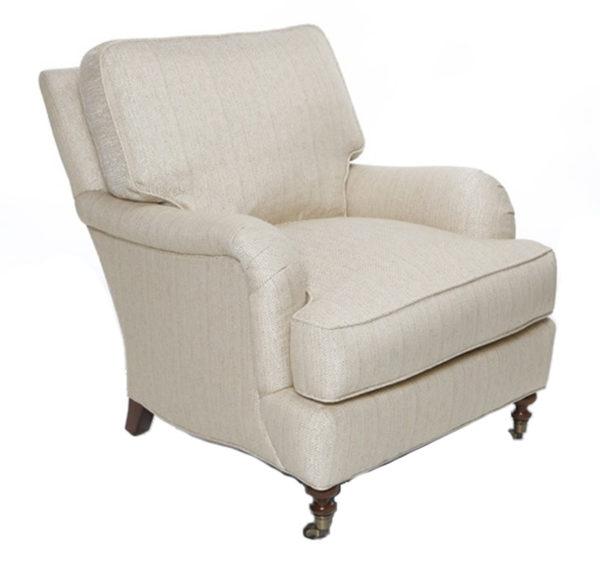 Chandler chair from the Kellogg Collection   @kelloggfurn