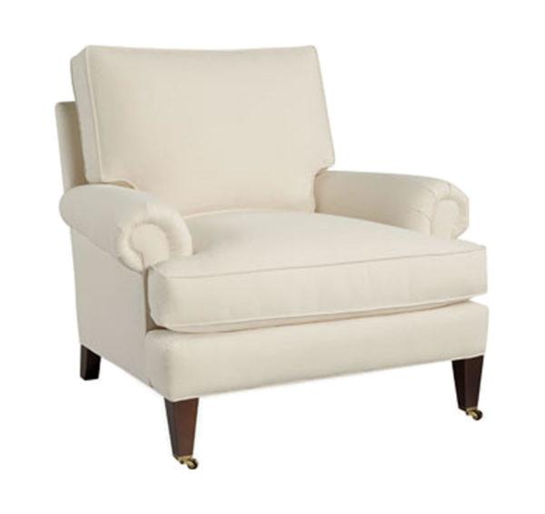 Alden chair from the Kellogg Collection | @kelloggfurn