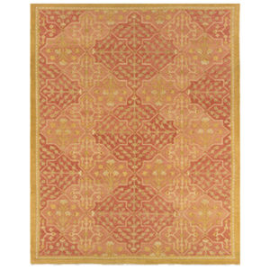 Pak-weave rug from the Kellogg Collection | @kelloggfurn