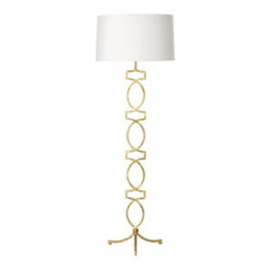 Cooper floor lamp from the Kellogg Collection | @kelloggfurn