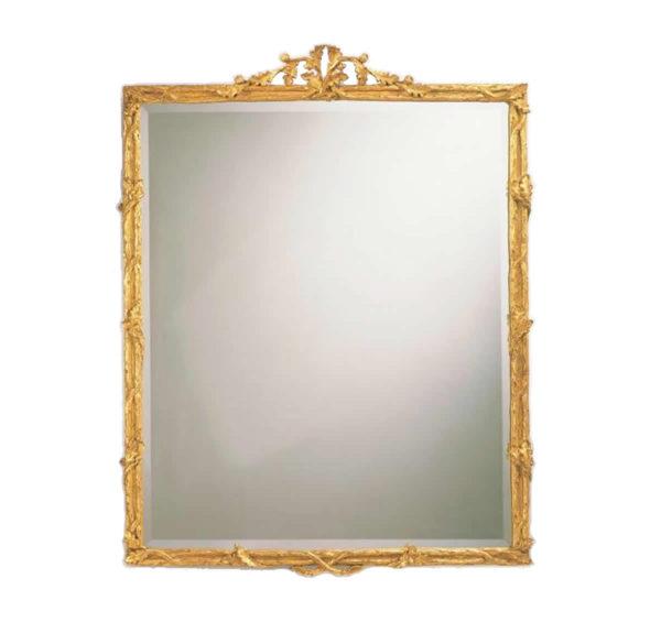 Ritz mirror from the Kellogg Collection | @kelloggfurn