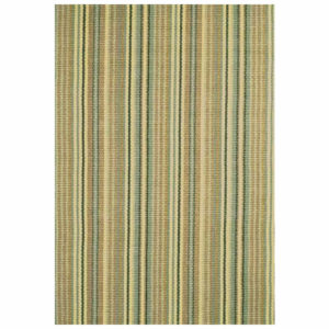 Monty woven cotton rug from the Kellogg Collection | @kelloggfurn