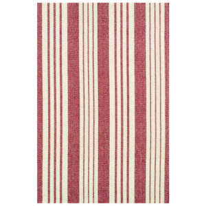 Birmingham woven cotton rug from the Kellogg Collection | @kelloggfurn