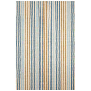Stockholm woven cotton rug from the Kellogg Collection | @kelloggfurn