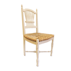 Ryeback side chair from @kelloggfurn