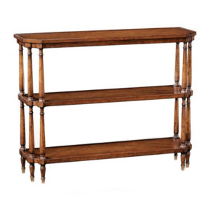 Brighton console from the Kellogg Collection | @kelloggfurn