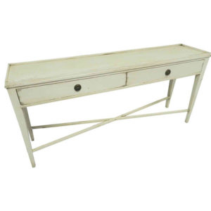 Konrad console from the Kellogg Collection | @kelloggfurn