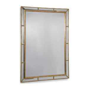 Plaza mirror from the Kellogg Collection | @kelloggfurn