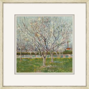 Framed art at the Kellogg Collection | @kelloggfurn