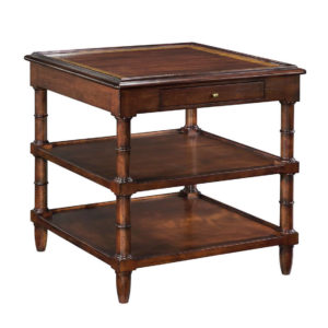 Regency nightstand from the Kellogg Collection | @kelloggfurn
