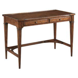 Marseille writing Table from the Kellogg Collection | @kelloggfurn