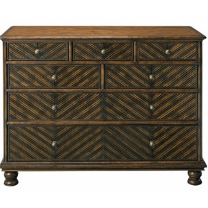 Adirondack Chest from the Kellogg Collection | @kelloggfurn