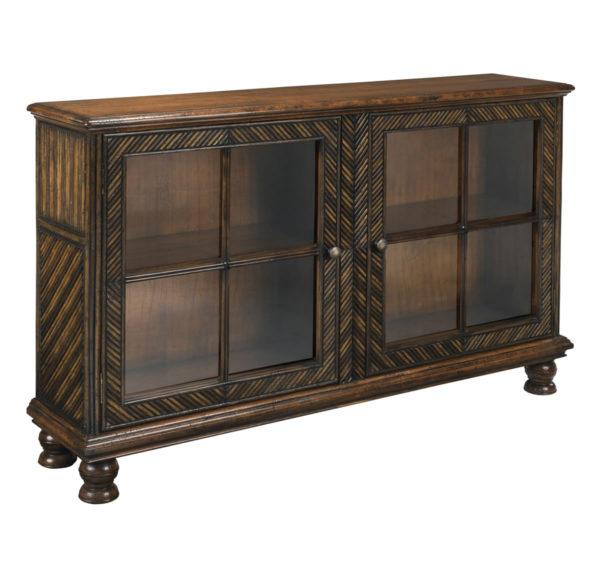 Adirondack bookcase from the Kellogg Collection   @kelloggfurn