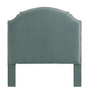 Upholstered headboard #43 at the Kellogg Collection | @kelloggfurn