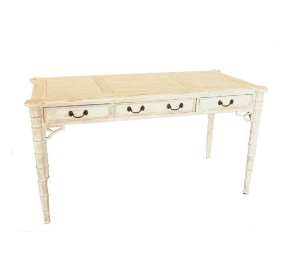 Crawford desk from the Kellogg Collection | @kelloggfurn