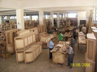 Furniture Manufacturing