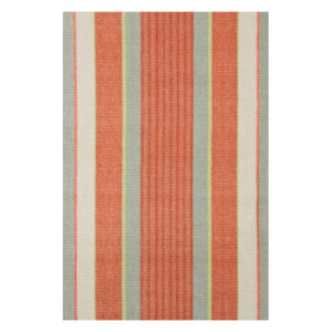 Autumn stripe rug available at @kelloggfurn