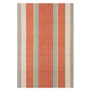 Autumn stripe rug available at @kelloggfurn