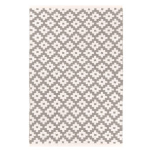 Samode Fieldstone/Ivory indoor/outdoor rug available at @kelloggfurn