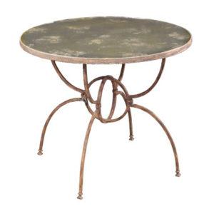 Orb Center Table from @kelloggfurn