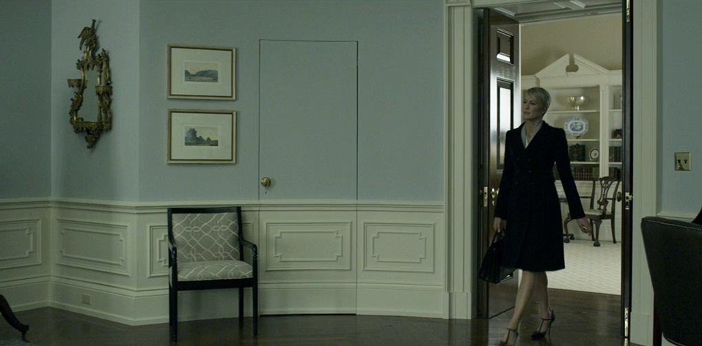 spotted on house of cards season 3 the kellogg collection