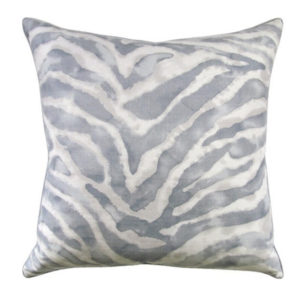 Rio Leopard Pillow from @kelloggfurn