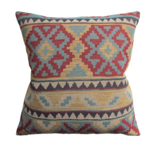 Marrakesh Multi Pillow from @kelloggfurn