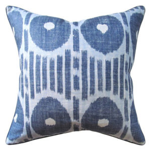 Sedona Pillow from @kelloggfurn