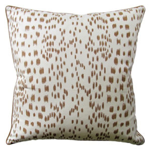 Kinston Pillow from @kelloggfurn