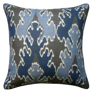 Aspen Pillow from @kelloggfurn