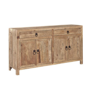 Elm Sideboard from @kelloggfurn