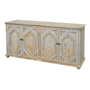 Davis Sideboard from @kelloggfurn