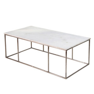 Portland Cocktail Table from @kelloggfurn