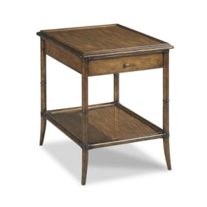 Pendleton Nightstand from @kelloggfurn