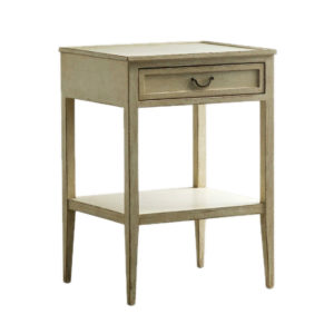Hampton Nightstand from @kelloggfurn