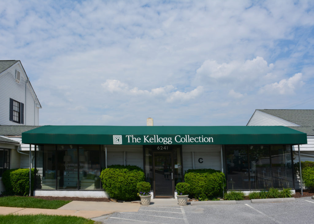 The Kellogg Collection, Baltimore, Maryland.