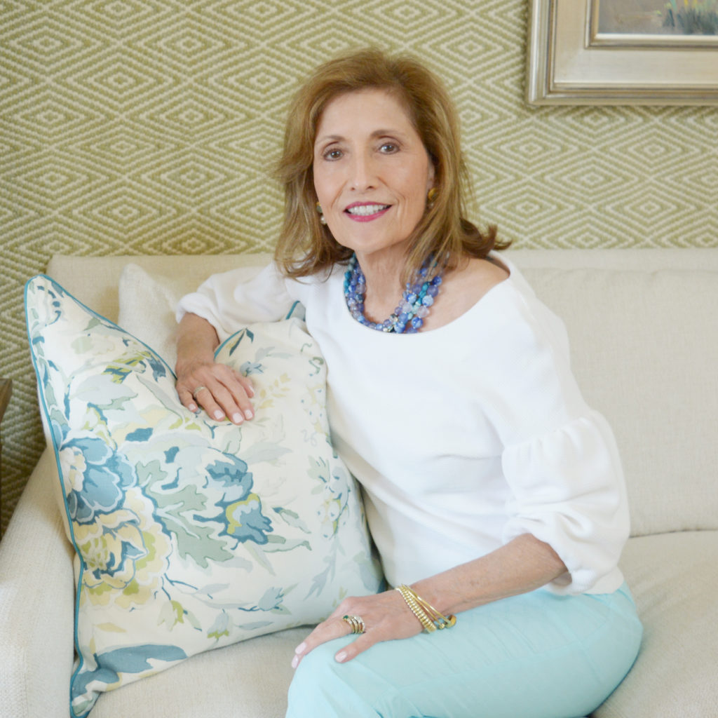Custom Designer Diane Litz, The Kellogg Collection
