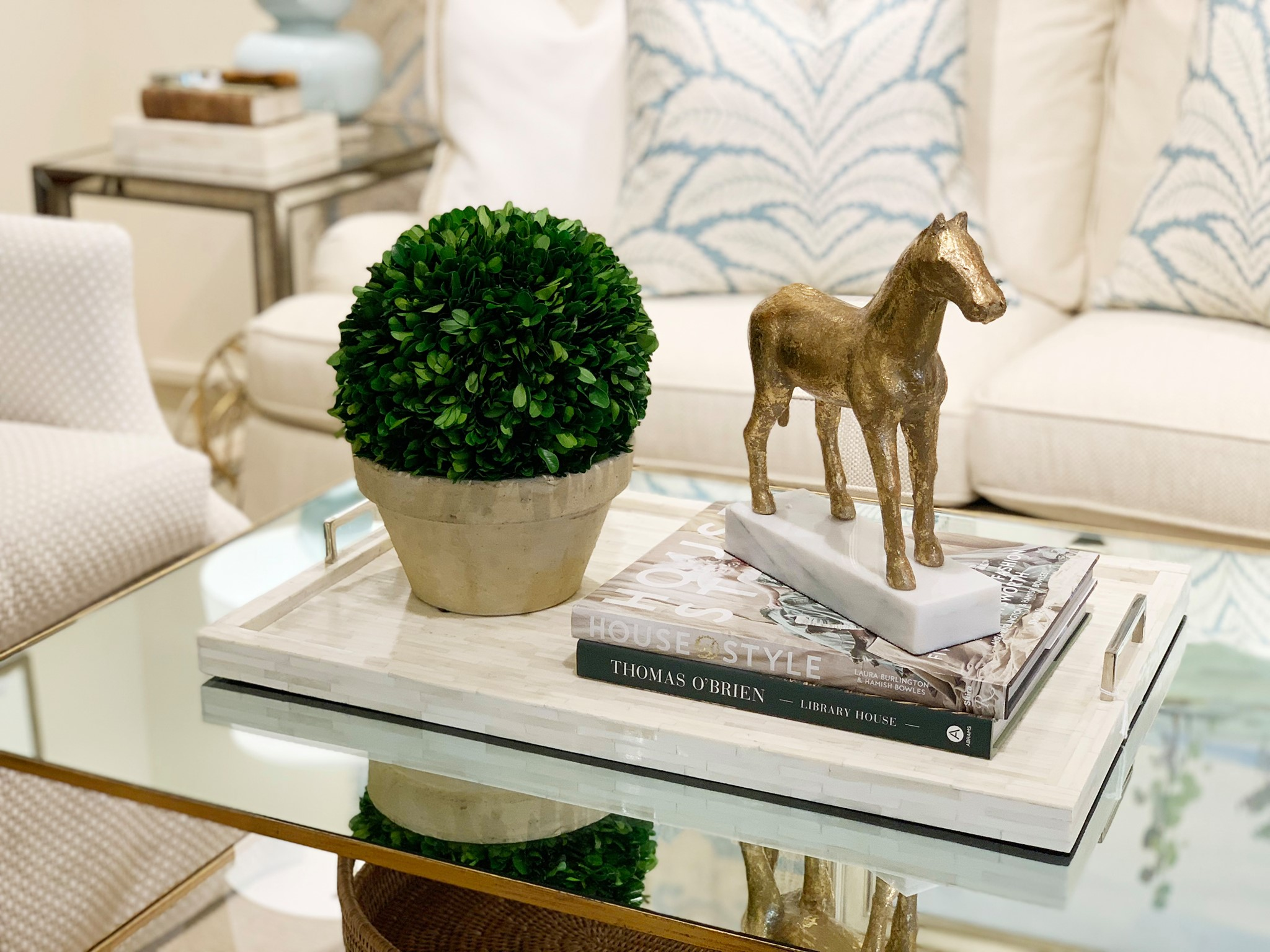 Horse Home Accessories